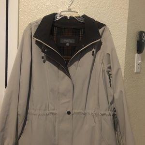 Liz Claiborne jacket Size 2X